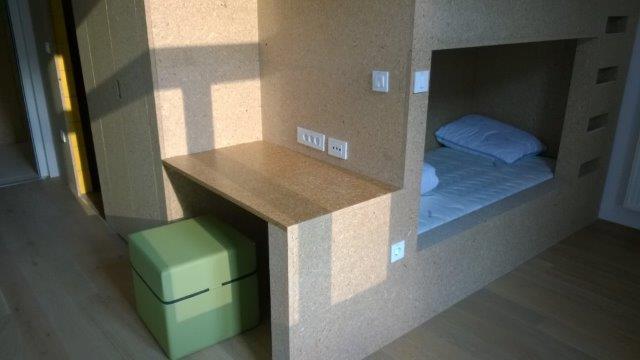 2-posteljna soba