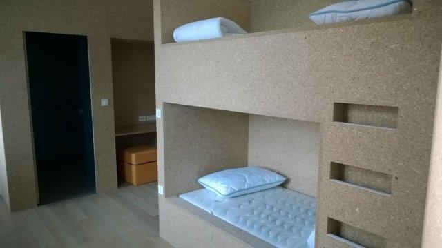 6-posteljna soba
